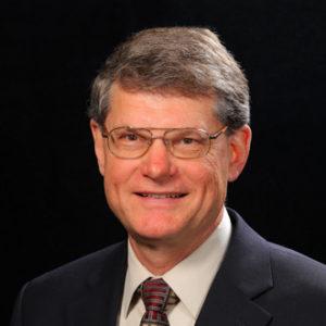 Alan Patterson