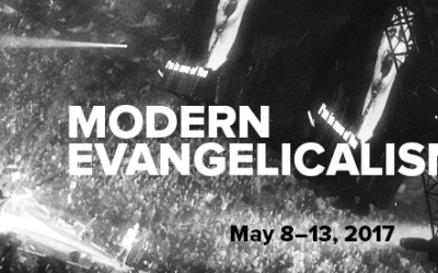 Block Class: Modern Evangelicalism with Greg Baker (May 8-13, 2017)